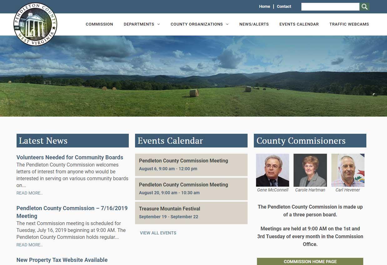pencowv home page
