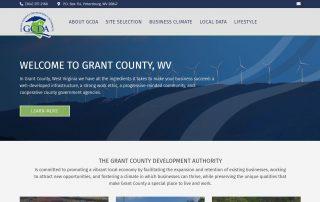 Grant County Development Authority